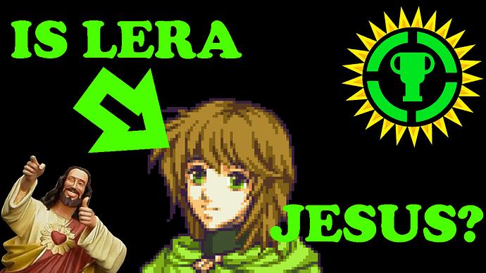 Lera game theory
