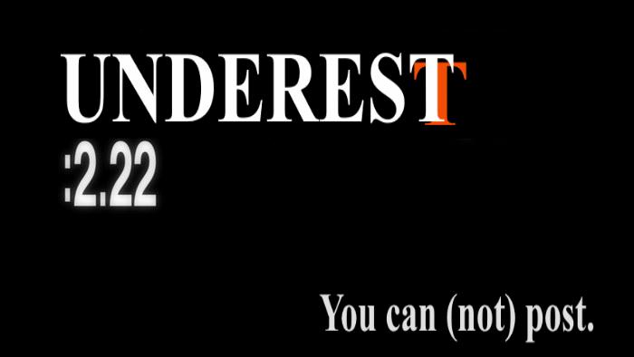 underest