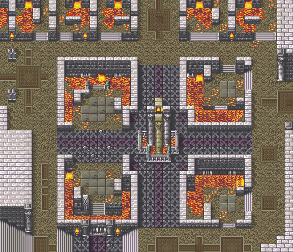 Map Contest Rd 13 - Foundry