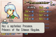 Fire Emblem - 2 Princesses 3