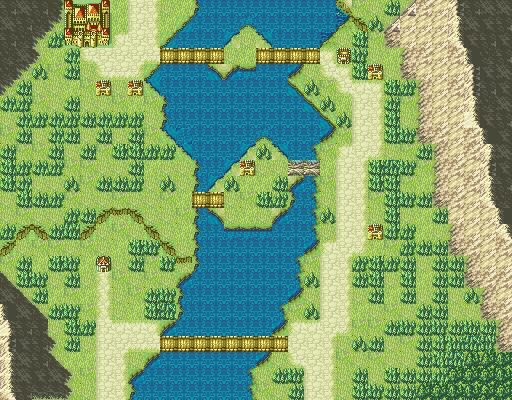 bad map 2