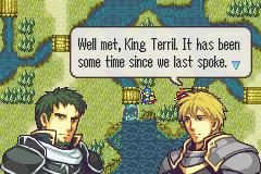 Virgil and Terril
