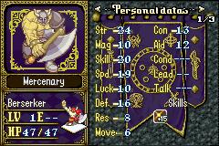 Fire Emblem - The Sacred Stones Master Quest.2020-11-28 07.06.21