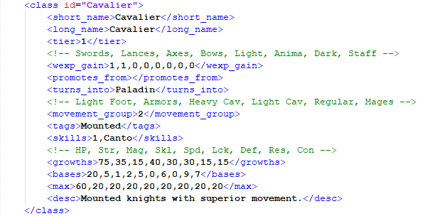 Text Edit Classes