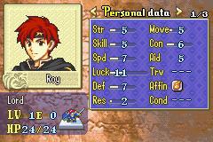 Dark Roy