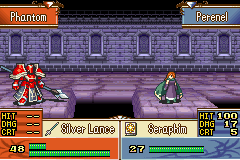 Battle Screenshot 2